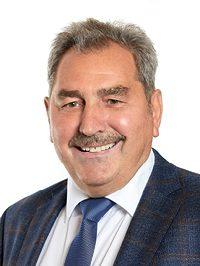 1. Bürgermeister Lorenz Strifsky